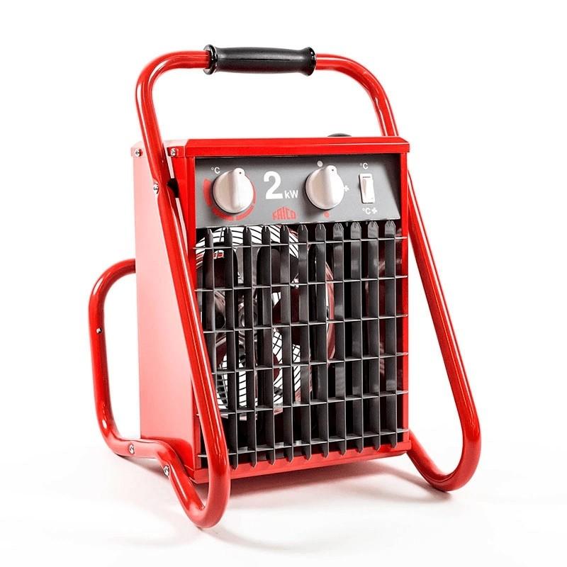 Тепловое оборудование Тепловой вентилятор