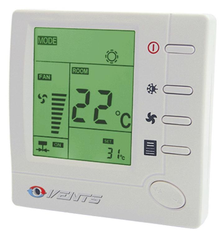 Электрические принадлежности Регулятор температуры
