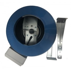 Вентилятор Вентс ВКМ 125 ЕС