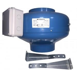 Вентилятор Вентс ВКМ 150 ЕС