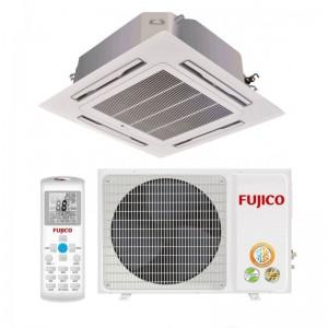 Кассетный кондиционер Fujico ACF-T18AHRN1