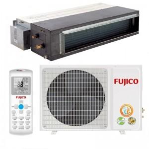Канальный кондиционер Fujico ACF-B18CHRN1