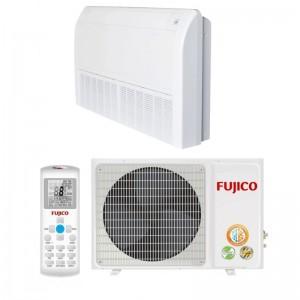 Напольно-потолочный кондиционер Fujico ACF-V18AHRN1