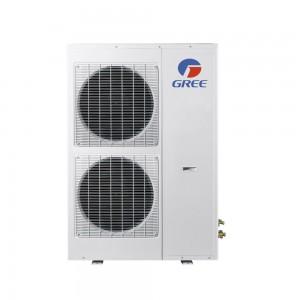 Кассетный кондиционер GREE GU125T/A1-K/GU125W/A1-M (2)