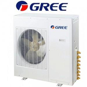 Мульти-система Gree GWHD(14)NK3BO
