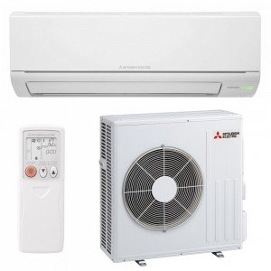 Кондиционер MITSUBISHI Electric MS-GF80VA (3)