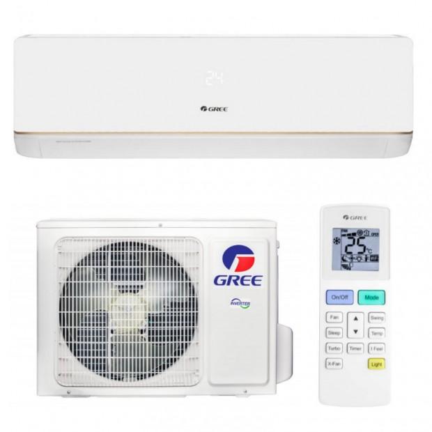 Кондиционер Gree Bora Wi-Fi Inverter GWH09AAB-K3DNA5A/A4A