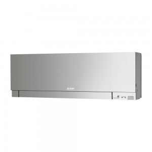 Кондиционер MITSUBISHI Electric MSZ-EF35VE3S (silver) (1)