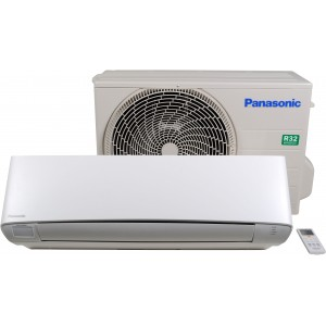 Кондиционер Panasonic CS/CU-Z20TKEW Flagship White  (5)
