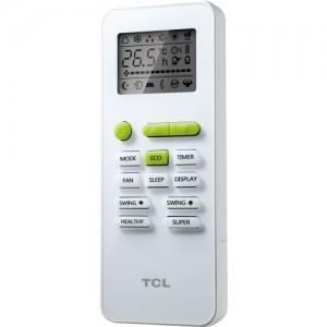 Кассетный кондиционер TCL TCC-18HRA-C/TOU-18HA (3)