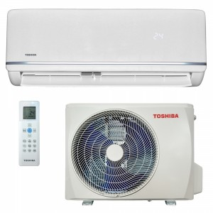 Кондиционер Toshiba U2KH3S silver RAS-24U2KH3S-EE/RAS-24U2AH3S-EE (3)