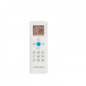 Кондиционер Toshiba U2KH3S silver RAS-24U2KH3S-EE/RAS-24U2AH3S-EE (4)