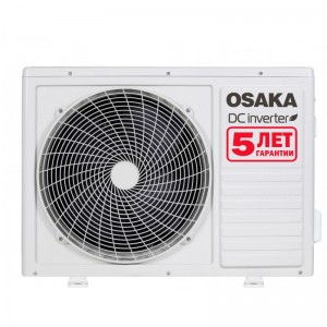 Кондиционер OSAKA STV-09HH ELITE INVERTER (2)