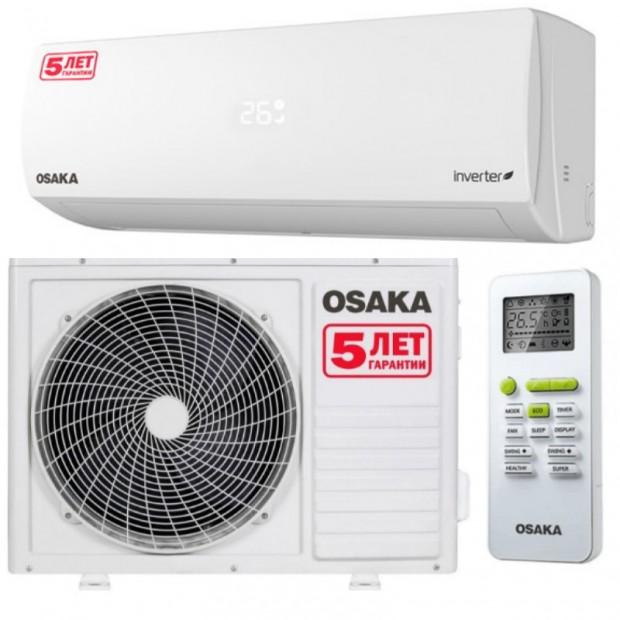 Кондиционер OSAKA STV-07HH Elite Inverter