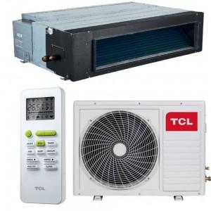 Канальный кондиционер TCL TCC-18D2HRA/U(MZ)