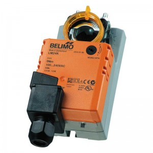 Электропривод Belimo LM24A