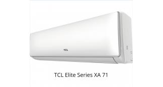 Кондиционер TCL Elite серия XA 71 Inverter