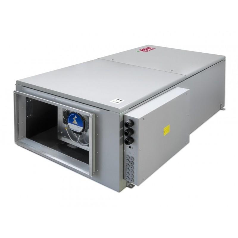 Приточно-вытяжные установки Приточно-вытяжные установки без рекуперацией тепла
