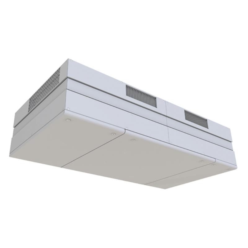 Бытовые вентиляционные установки (ЭНЕРГОСБЕРЕЖЕНИЕ) Децентрализованные установки