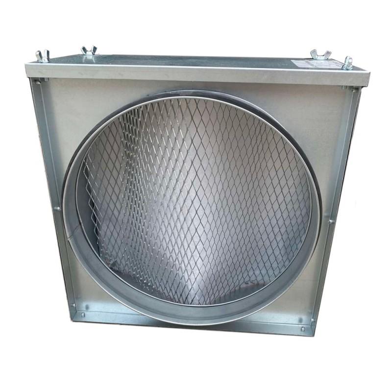 Принадлежности для системы вентиляции Фильтр бокс