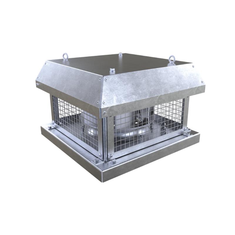 Промышленные вентиляторы Крышные вентиляторы