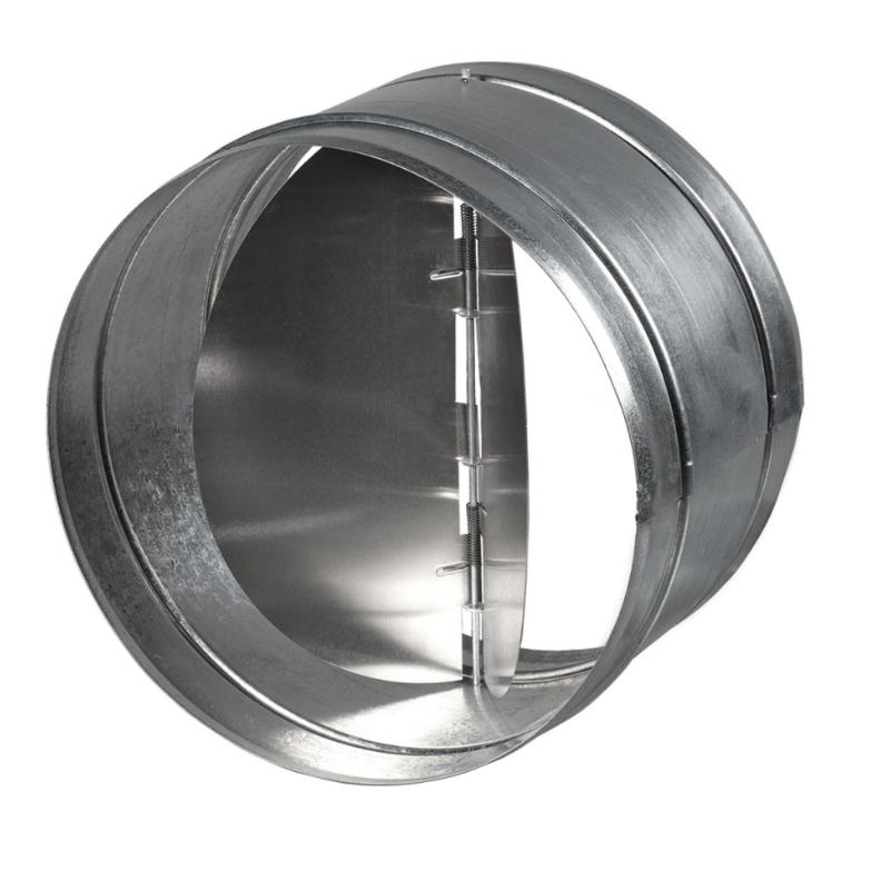 Принадлежности для системы вентиляции Обратные клапаны