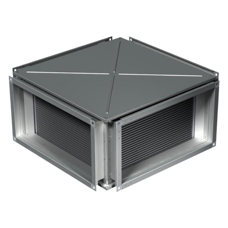 Принадлежности для системы вентиляции Рекуператоры