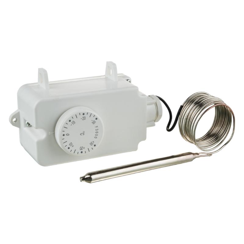 Электрические принадлежности Термостаты
