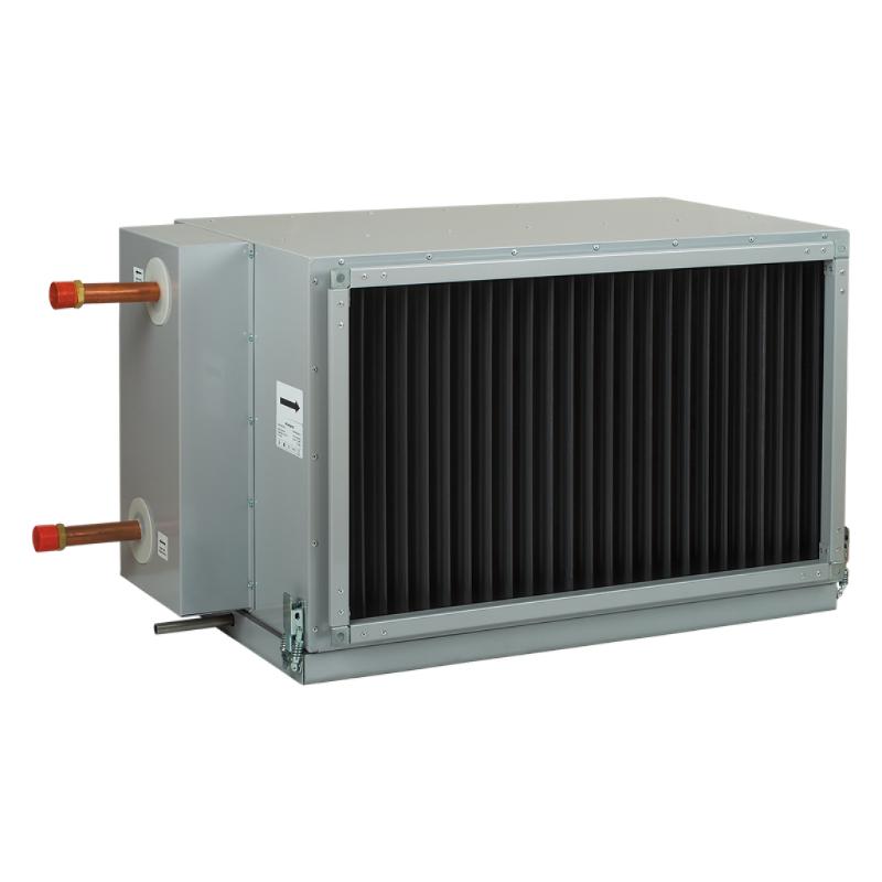 Принадлежности для системы вентиляции Водяные охладители