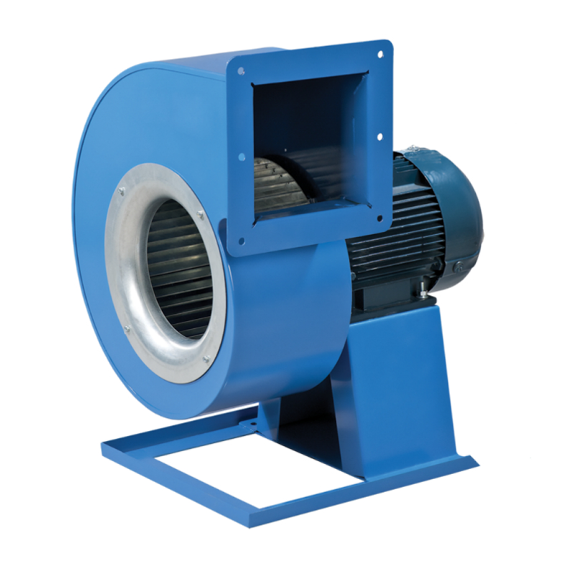 Промышленные вентиляторы Центробежные вентиляторы (улитка)
