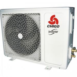 Кондиционер CHIGO FJORD CS-25V3A-1B169AY4L (1)