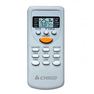 Кондиционер CHIGO CCB-12HR1-C/COU-12HR1-C