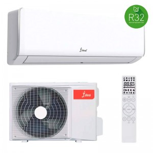 Кондиционер Idea Heating Belt ISR-24-HR-SC1-DN8 HB (3)