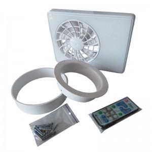 Вентилятор Вентс iFan Move Wi-Fi 100  (5)