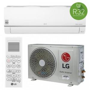 Кондиционер LG Standart Plus PC24SQ (7)