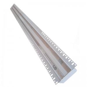Купить Щелевые диффузоры скрытого монтажа SD+HP 2-h90-L1500 (Perf RAL 9016)