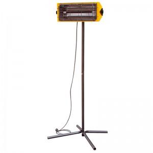 Электрический инфракрасный нагреватель воздуха Master Hall 1500