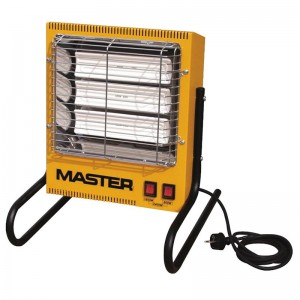 Электрический инфракрасный нагреватель воздуха Master TS 3 A