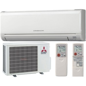 Кондиционер MITSUBISHI Electric MS-GF25VA (3)