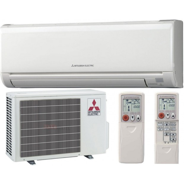 Кондиционер MITSUBISHI Electric MS-GF25VA