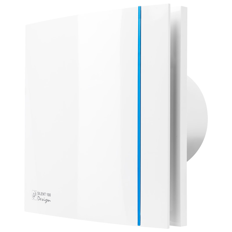 Бытовые вентиляторы Осевые энергосберегающие вентиляторы с низким уровнем шума