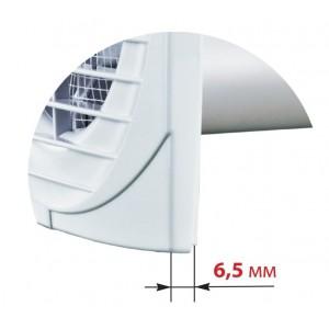 Вытяжной вентилятор Вентс 100 Д