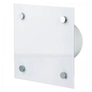 Вытяжной вентилятор Vents 125 Модерн белый