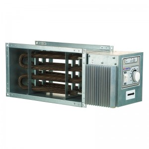 Электрический нагреватель Вентс НК 600*350-18,0-3 У (2)