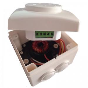 Регулятор скорости Vents РС-4,0-ПС (3)