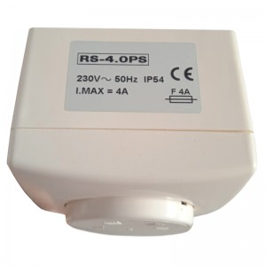 Регулятор скорости Vents РС-4,0-ПС (2)