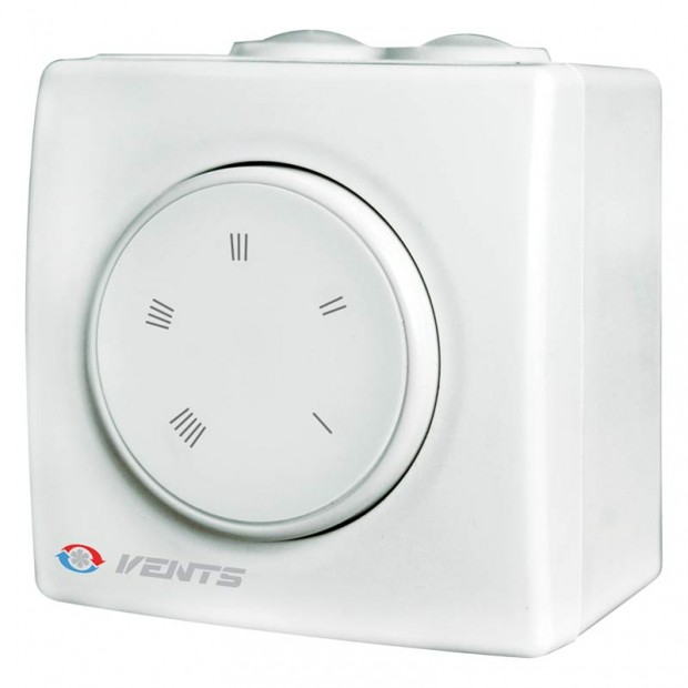 Регулятор скорости Vents РС-4,0-ПС