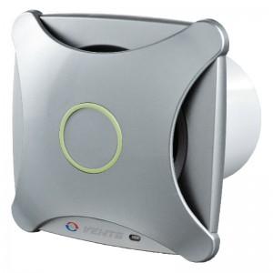 Вытяжной вентилятор Вентс 100 Х алюмат