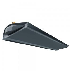 Воздушная завеса с водяным нагревом WING W100 AC Dark